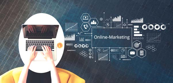 Was ist online Marketing?